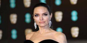 Angelina Jolie'nin YouTube kanalı kapatıldı