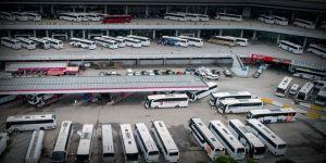 FlixBus Türkiye pazarını 'eşsiz fırsat' olarak görüyor