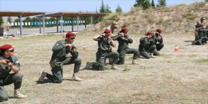TİKA'dan 9 ülkede polis ve güvenlik eğitimi