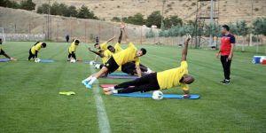 Yeni Malatyaspor Trabzon'dan puanla dönmek istiyor