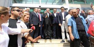 Kılıçdaroğlu: Yeni bir siyaset anlayışıyla yola çıktık