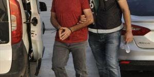 Emine Bulut cinayetini kameraya çeken kişi gözaltına alındı