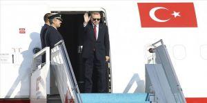 Erdoğan, Rusya'ya gidecek