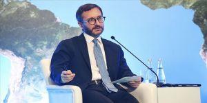 'Türkiye, Suriyelilere yardım etme konusunda kararlı adımlar attı'