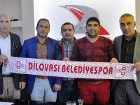 İşadamlarından Dilovası Belediyespor'a destek