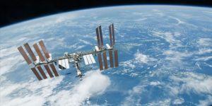 İnsansı robotu taşıyan Rus mekiği uzay istasyonuna bağlanamadı