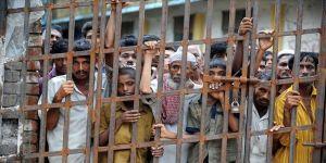 ABD'den 'Myanmar ordusu hak ihlallerini sürdürüyor' uyarısı