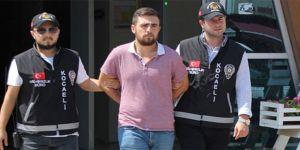 Kiraladığı otomobilleri çalan hırsız polise yakalandı
