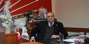"""CHP ilçe başkanının """"HDP kardeş partimizdir"""" açıklaması tepki gördü"""