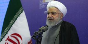 Trump ile müzakere sinyali veren Ruhani İran'da muhafazakar medyanın hedefinde