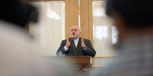 İran Dışişleri Bakanı Zarif: Trump ve Ruhani'nin görüşmesi düşünülemez