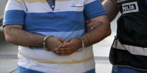 FETÖ elebaşının şoförü örgütün hücre evinde yakalandı