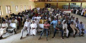 Nijeryalı Müslüman öğrenciler 24. yaz kampında buluştu