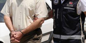 FETÖ'nün sözde 'Türkiye imamı' yakalandı
