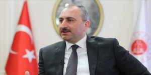 Adalet Bakanı Gül: Yeni adli yılın yol haritası Yargı Reformu Strateji Belgesi olacak