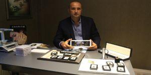 Maden işletmecisi Akgün: Diaspor kristali elmastan 10 bin kat daha nadirdir