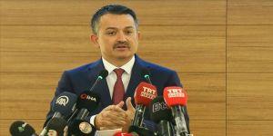 Tarım ve Orman Bakanı Pakdemirli: Yangınları üstlenen PKK'yı lanetlemelerini bekliyorduk ama olmadı