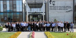 Yurt dışındaki Türkler TUSAŞ'a kazandırılıyor