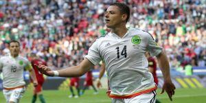Sevilla Meksikalı forvet Hernandez'i aldı