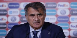 Güneş: Fransa ile final maçı oynamak istiyoruz