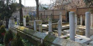 Eyüpsultan'daki tarihi mezarlıklara ilişkin açıklama