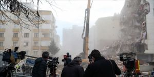 Kartal'daki çöken binaya ilişkin belediye görevlilerine soruşturma
