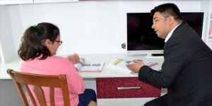 MEB'den engelli bireylere evde destek eğitimi
