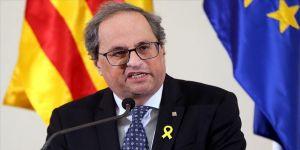 Katalonya Hükümet Başkanı emre itaatsizlikten yargılanacak