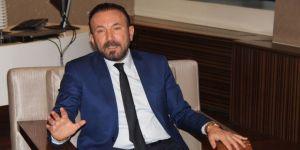Nevzat Doğan'dan yeni parti açıklaması