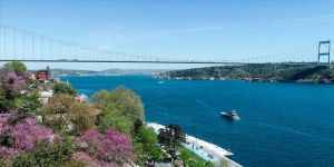 Marmara'da sıcaklık mevsim normallerinde