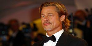 Brad Pitt: 18 ay alkol tedavisi gördüm