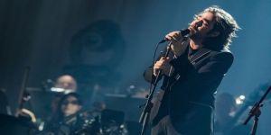 8 yıl aradan sonra İstanbul'da konser verecek
