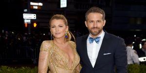 Blake Lively ve Ryan Reynolds'tan mülteci çocuklara 2 milyon dolar