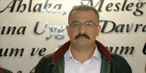 Sivas Barosundan TBB'ye 'olağanüstü genel kurul' çağrısına tepki