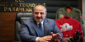Türkiye milli teknoloji hedefini göklere taşıyor