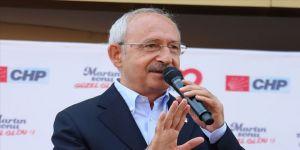 CHP Genel Başkanı Kılıçdaroğlu: Millet ittifakından vazgeçme düşüncemiz yok