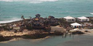 Dorian Kasırgası, Kanada kıyılarına yöneldi