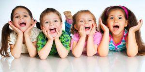 Kocaeli'nin çocuk nüfus oranı