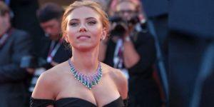 Scarlett Johansson: Woody tacizci olamaz