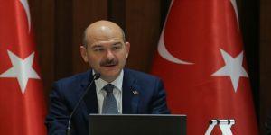 Soylu'dan İstanbul ve Ankara için kayyım açıklaması