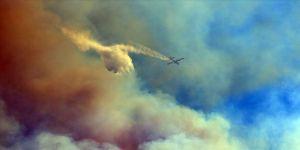 Bakan Pakdemirli Rusya'nın yangın söndürme uçaklarını inceleyecek