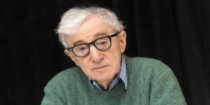Tacizle suçlanan Woody Allen'den yeni açıklama