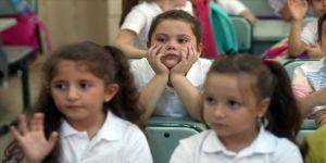 Okula adaptasyon için uyku disiplini önemli'
