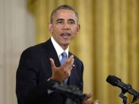 Putin'le görüşen Obama'dan Esad mesajı