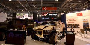 Türk savunma sanayisinden Londra çıkarması