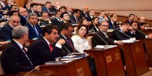 İBB Meclisinde iki araştırma komisyonu kurulması kabul edildi