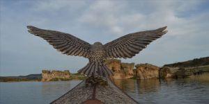 3 bin yıllık tarihi ile Frigya Vadisi yeniden canlanıyor