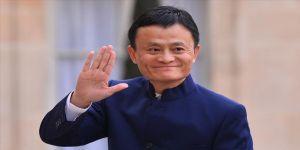 Alibaba'ın kurucusu Jack Ma emekliye ayrıldı