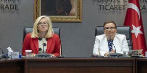 'Hollanda ile Türkiye'nin ortaklığı hayati önem arz ediyor'