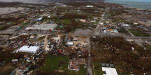 Bahamalar'da 2 bin 500 kişi halen kayıp